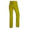 Ocun Noya - Pantalon Femme - vert